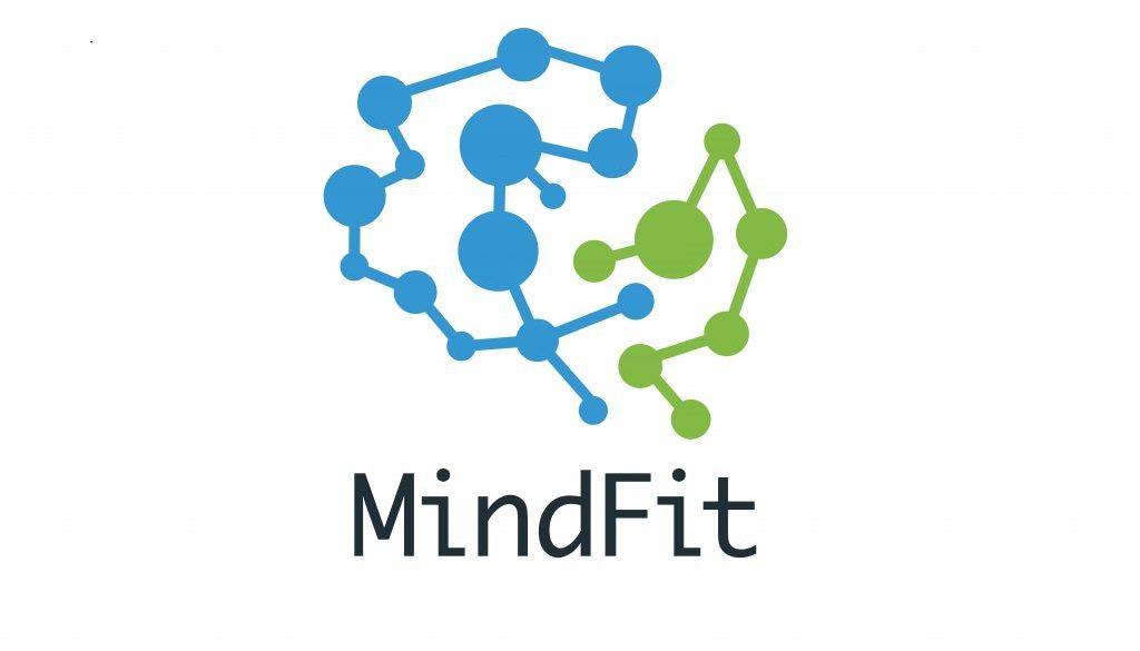 Logo MindFit trening za um svjesnog lidera
