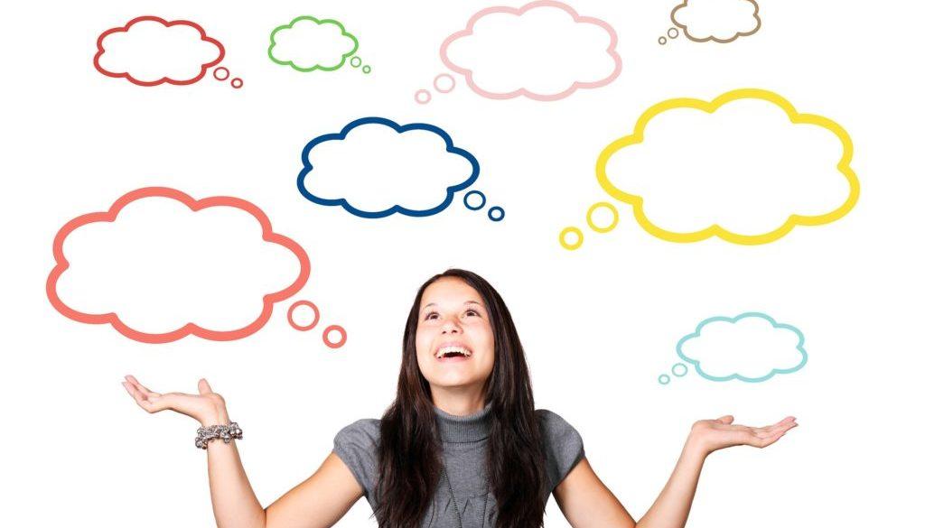 Mentalna vježba za um
